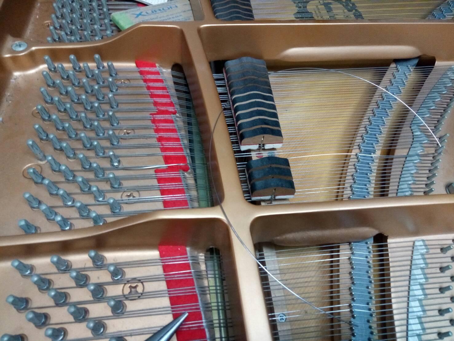 pianosen